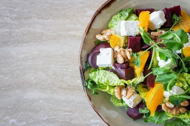 Zdrowa dieta lekkostrawna
